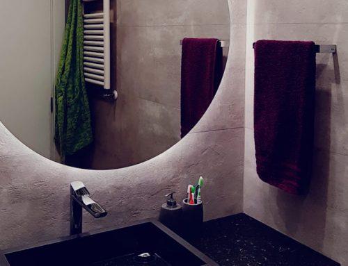 Nuevo baño en Castellón