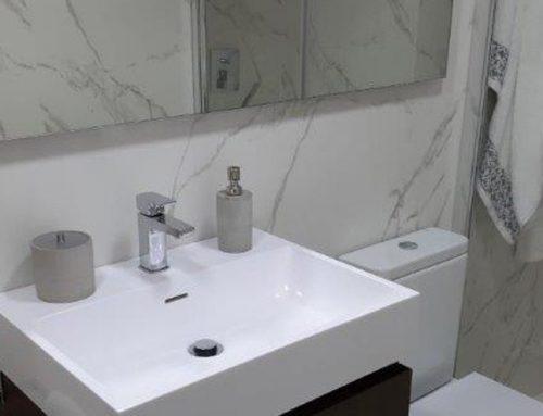 Reforma de baño en Castellón