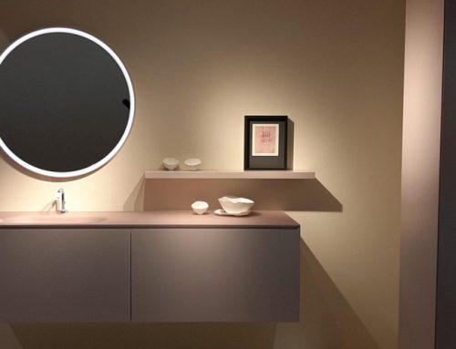 Especial Cevisama II: Accesorios Baño Diseño, Muebles Mapini, Muebles Fiora e Hidrobox